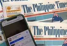 Philippine Times Philtimes Facebook Page