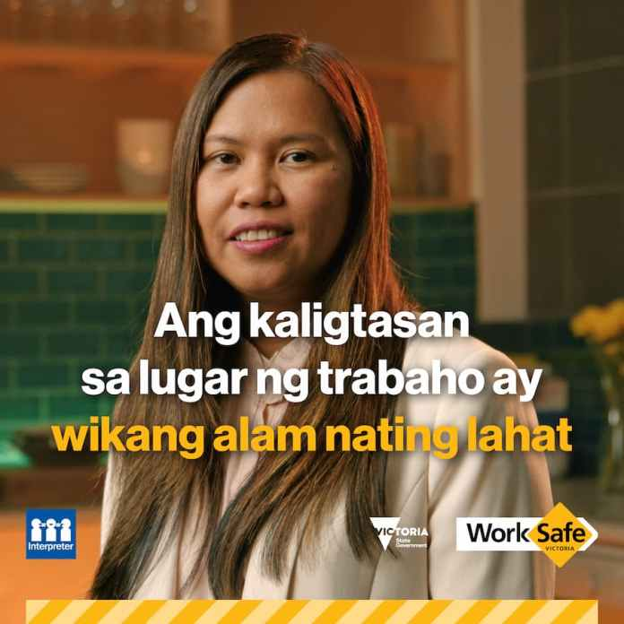 WorkSafe_CALD_Common Language_Social Tile_Tagalog