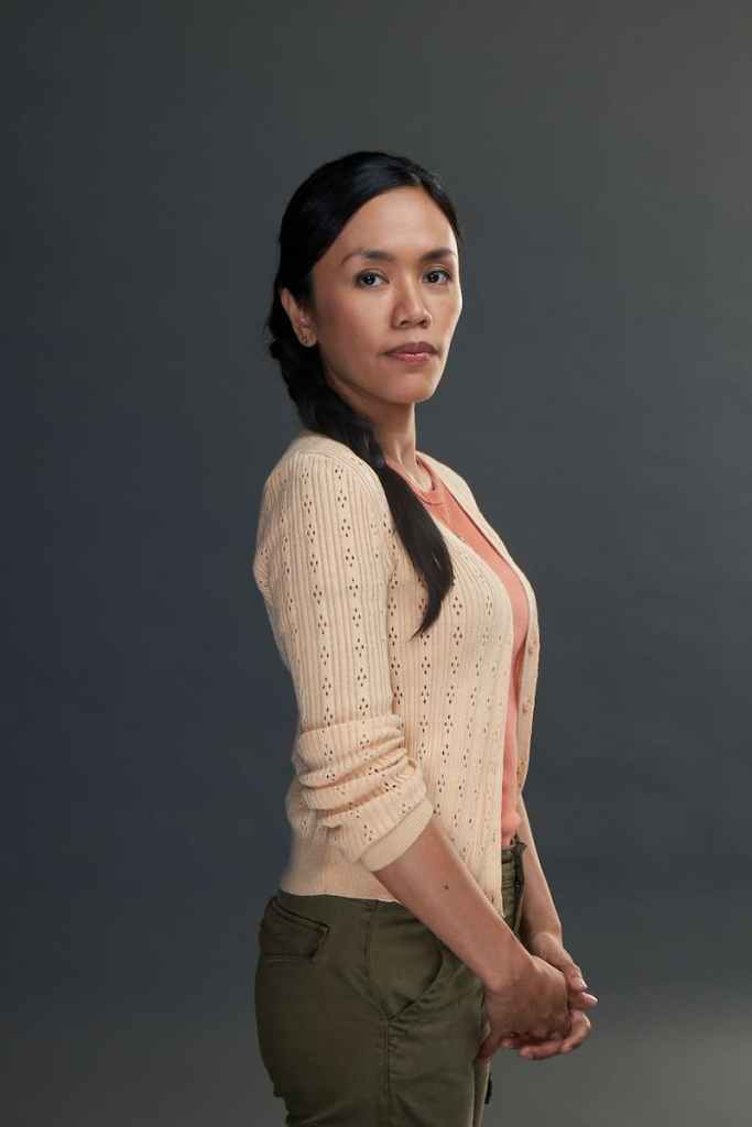 Aina Dumlao was born and raised in the Philippines and moved to the US around 10 years ago. | Photo: SBS
