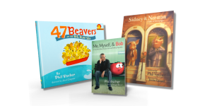 Phil Vischer Christmas Bundle