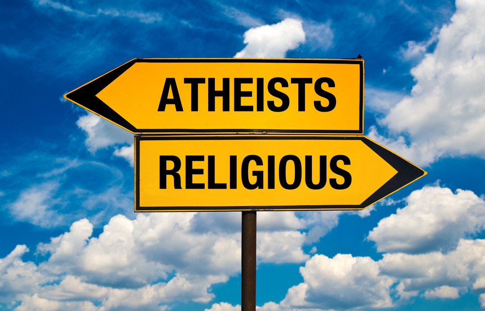 """Creating Atheists"" and Understanding Faith – A Response to Peter Boghossian"