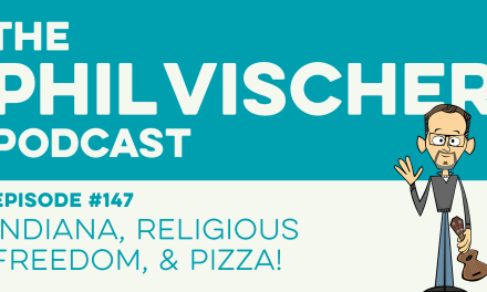 Episode 147: Indiana, Religious Freedom, and Pizza!