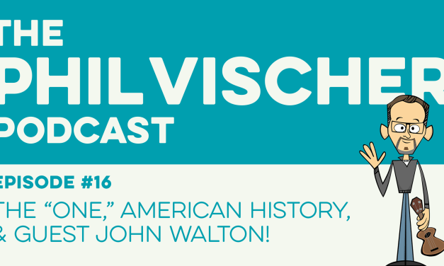 """Episode 16: The """"One,"""" American History, and Guest <span class=""""search-everything-highlight-color"""" style=""""background-color:orange"""">John</span> <span class=""""search-everything-highlight-color"""" style=""""background-color:orange"""">Walton</span>!"""