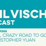 Episode 266: A Long, Crazy Road to God w/Christopher Yuan