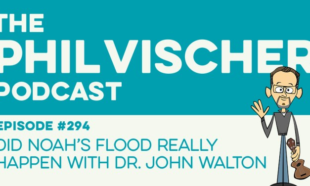 """Episode 294: Did Noah's Flood Really Happen with Dr. <span class=""""search-everything-highlight-color"""" style=""""background-color:orange"""">John</span> <span class=""""search-everything-highlight-color"""" style=""""background-color:orange"""">Walton</span>"""