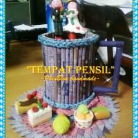 TEMPAT PENSIL