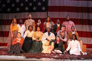 Uncle Tom's Cabin EgoPo Classic Theater review photo