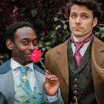 The Importance of Being Earnest Mauckingbird review photo