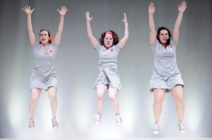 Life and Times, Nature Theater of Oklahoma, Fringe review