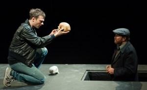 Quintessence Theatre Hamlet review