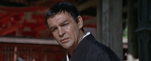 """The Lantern joins a rich tradition: James Bond gives a lesson in cultural sensitivity in """"You Only Live Twice""""."""