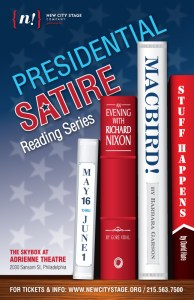 new-city-stage-presidential-satire