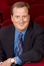 Tom Quinn, director of education at the Walnut.