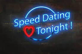 Speed dating tonight michael ching
