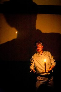 Dan Hodge, Rape of Lucrece, photo by WideEyedStudios.