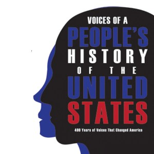 VOICES runs at Plays and Players January 29-31, 2015.