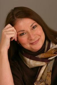 Debra Leigh Scott, not a burlesque teacher.