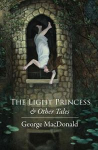 1. Tony Lawton, THE LIGHT PRINCESS, promo image