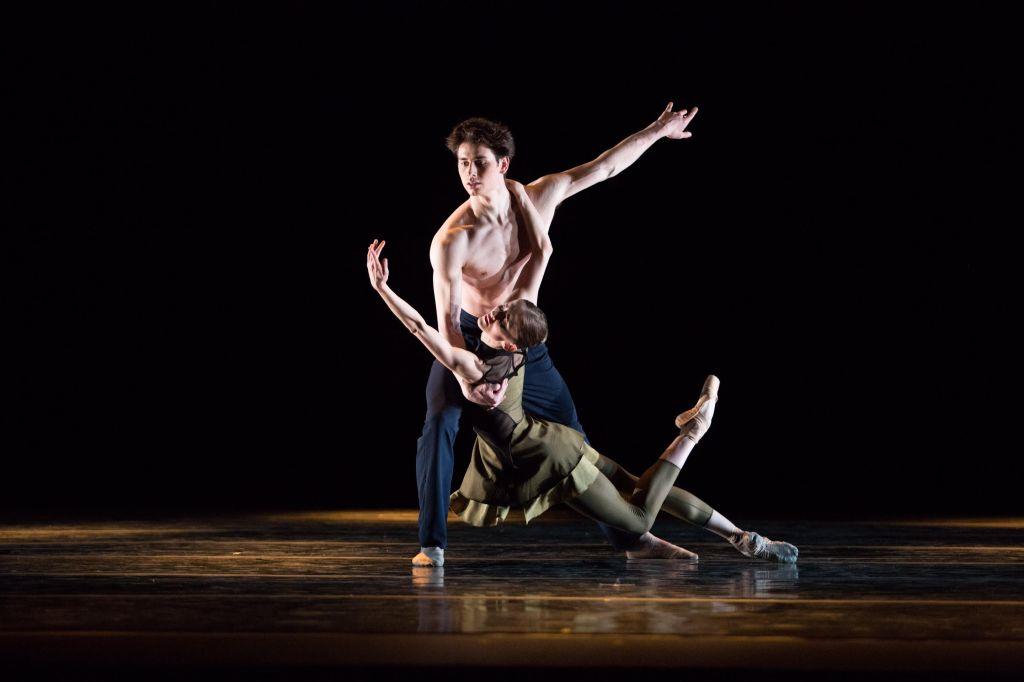 Pennsylvania Ballet Romance review