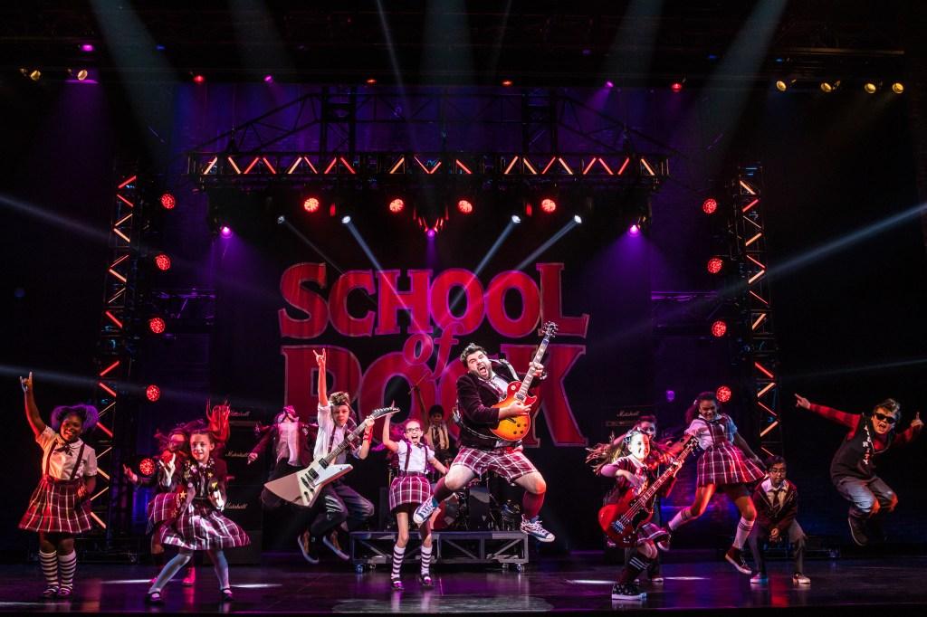 School of Rock Tour (9)