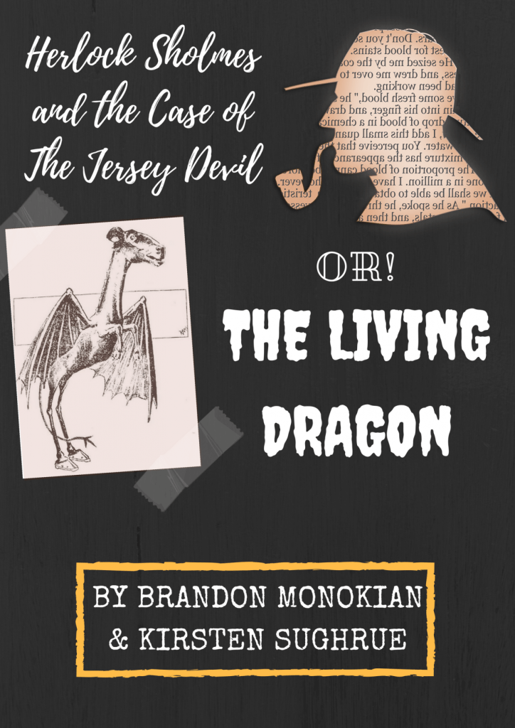 The Living Dragon poster
