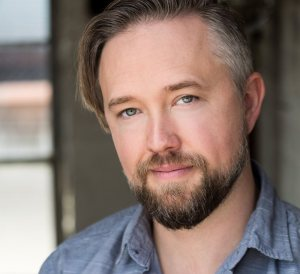 7. Playwright Gabriel Jason Dean. Photo by Jeremy Folmer.