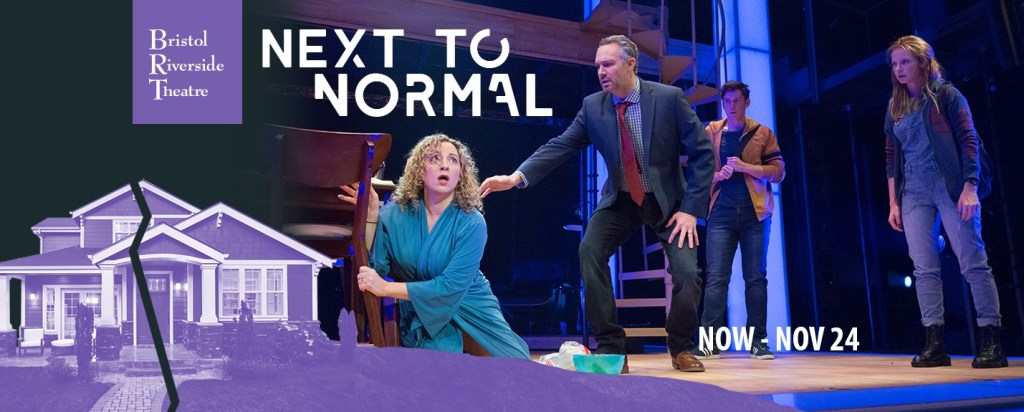 next to normal review