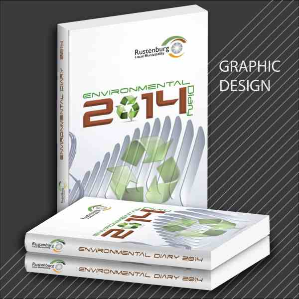 Graphic Design Rustenburg