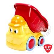 2436-Playgo-Funny-Truck-ชุดรถทรัคแสนซน-1