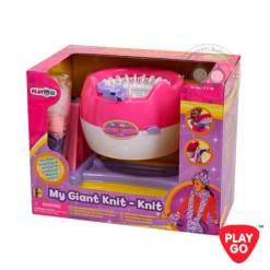 Playgo-My-Giant-Knit-Knit-ชุดทอผ้ากลมใหญ่-3