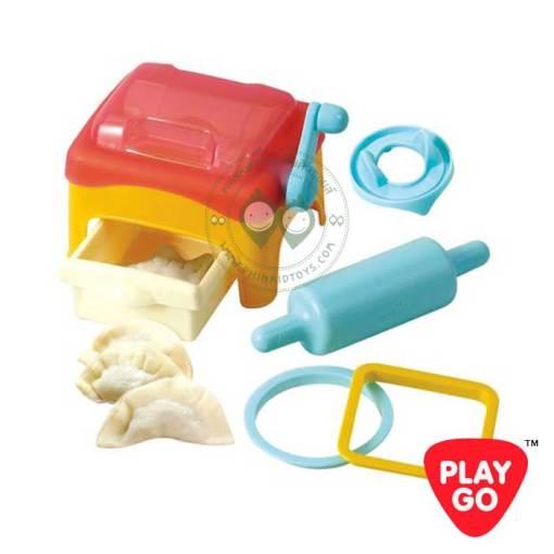 6355 Playgo My Homemade Ranioli Maker ชุดเครื่องทำเกี๊ยวซ่า