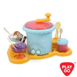 6325 Playgo Twist & Taste เครื่องทำไอศครีม