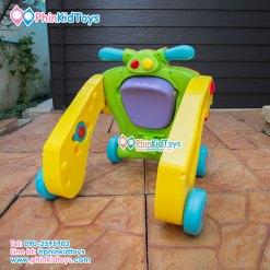 playgo-2in1-Baby-Walker-2อิน1-รถหัดเดินและรถขาไถ
