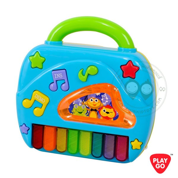 2185-Playgo-2in1-Telephone-and-Piano-ชุดโทรศัพท์และเปียโน-2-in-1