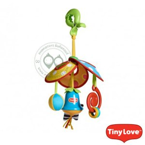 โมบาย Tiny Love Pack & Go Mini Mobile