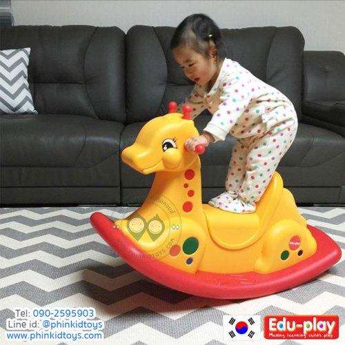 Eduplay ยีราฟโยกเยกจากเกาหลี