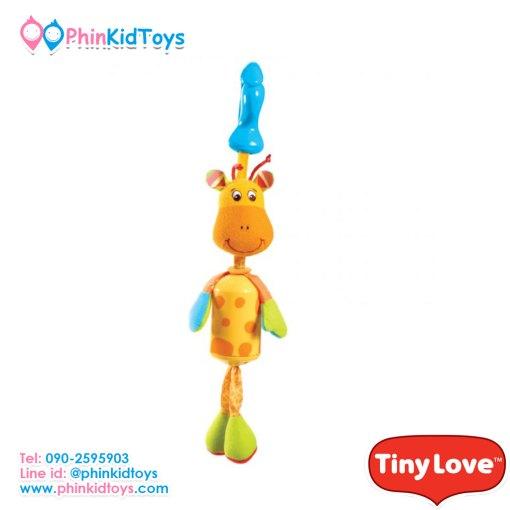 ระฆังโมบายแขวน Tiny Smarts - Baby Giraffe