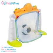 Huile Toys Scoring Goals โกลบอลฟุตบอล-3
