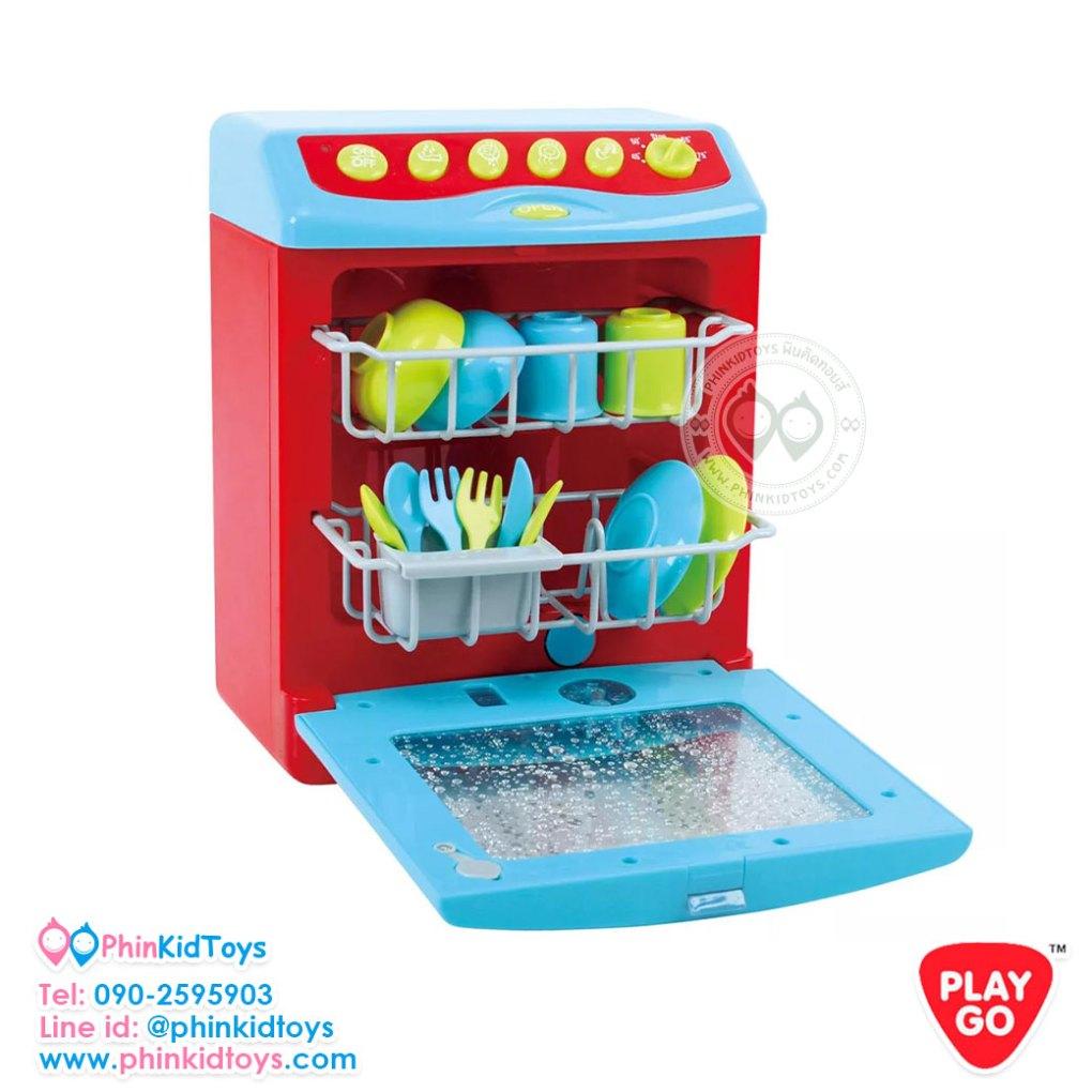 Playgo-3207-เครื่องล้างจานอัตโนมัติ-3