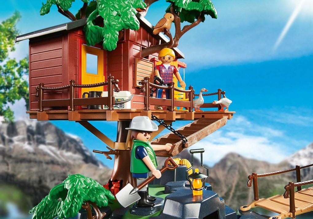 Adventure Tree House Figure-06
