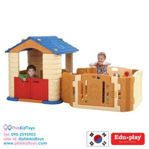 บ้านต่อคอก Eduplay PH-BP7342-1