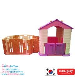 บ้านคอกต่อคอก Eduplay PH-BP7342VP-2