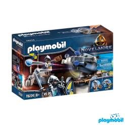 Playmobil 70224 Novelmore Water Ballista