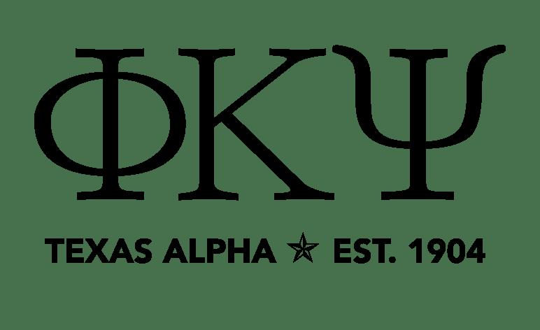Phi Kappa Psi Texas Alpha