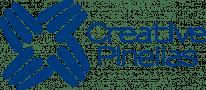 Partner Logo - Creative Pinellas - Blue - PNG@W600px