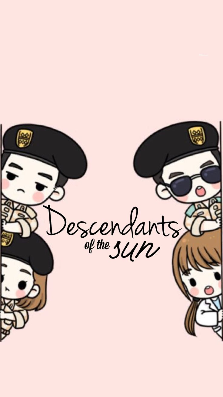 Download Descendants Of The Sun : download, descendants, Download, Descendants, Phiretaste