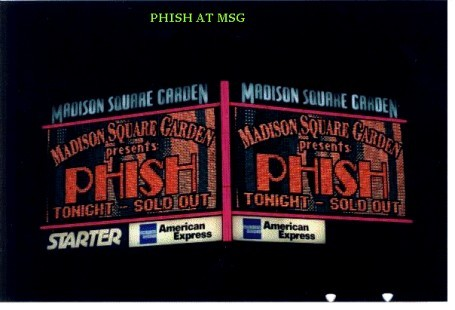Mr Miners Phish Thoughts  Weekend Nuggets