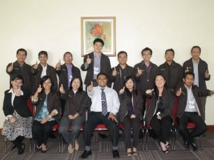 Training Managing Quality Assurance