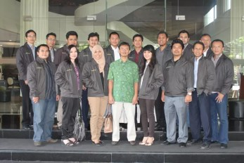 training OHSAS 18001:2007
