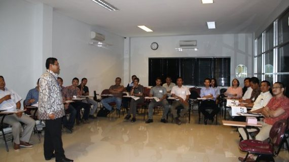 Training Effective Warehouse & Inventory Management
